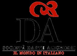 Iscrizioni ai corsi di formazione PLIDA della Società Dante Alighieri
